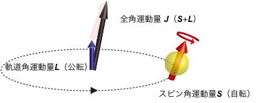 高速回転で探る磁石中の電子の回...